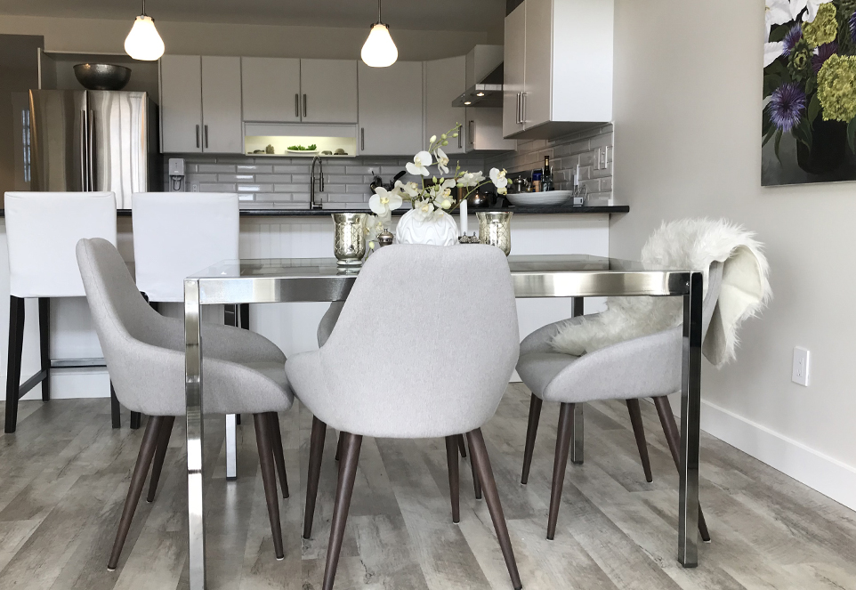 Consultation Home Staging & Interior Design in North Vancouver & West Vancouver