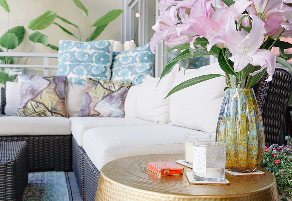 Staged-to-stay: Interior Design in North Vancouver