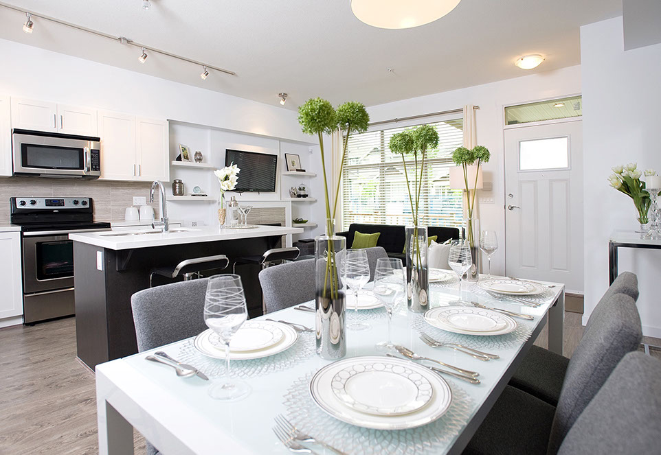 From consultation to design, we stage homes that sell fast.